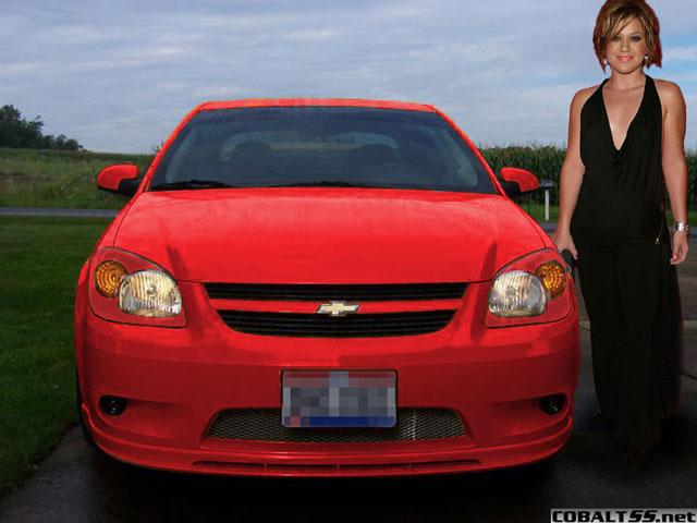 Red Cobalt Ss